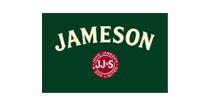 Jameson Irish Whiskey Logo