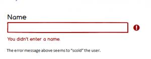 error language don't